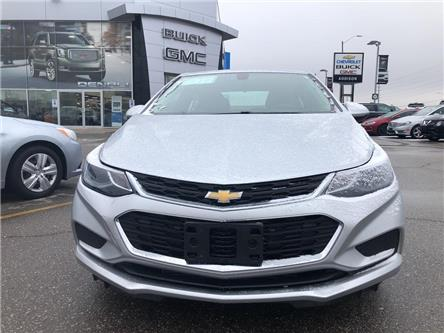 2018 Chevrolet Cruze LT Auto (Stk: U245793) in Mississauga - Image 2 of 19