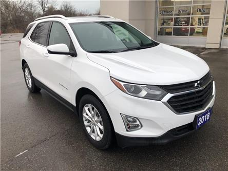 2018 Chevrolet Equinox LT (Stk: 269800) in Port Hope - Image 2 of 18
