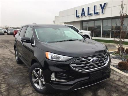 2019 Ford Edge SEL (Stk: EG24140) in Tilbury - Image 2 of 9