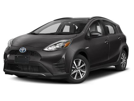2019 Toyota Prius C Upgrade (Stk: 197088) in Scarborough - Image 1 of 9