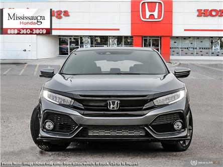 2020 Honda Civic Sport Touring (Stk: 327656) in Mississauga - Image 2 of 23