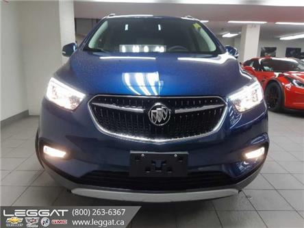 2019 Buick Encore Sport Touring (Stk: 96552) in Burlington - Image 2 of 10