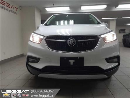 2019 Buick Encore Sport Touring (Stk: 96564) in Burlington - Image 2 of 13