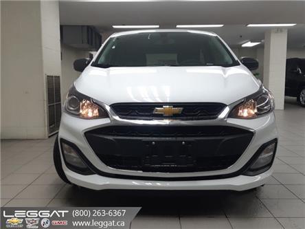 2020 Chevrolet Spark LS CVT (Stk: 201101) in Burlington - Image 2 of 13