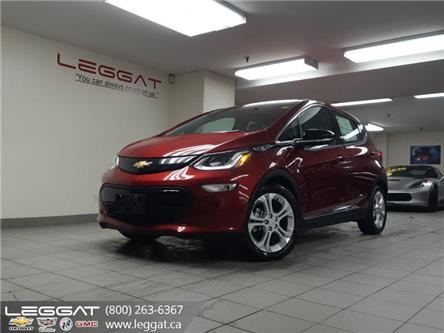 2019 Chevrolet Bolt EV LT (Stk: 91544) in Burlington - Image 1 of 13