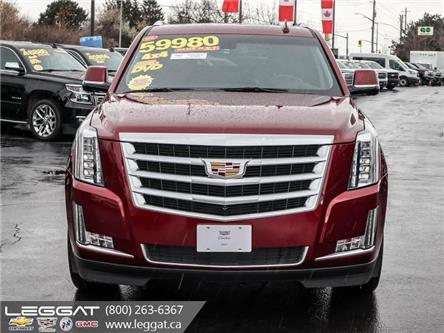 2016 Cadillac Escalade ESV Premium Collection (Stk: 5938K) in Burlington - Image 2 of 30