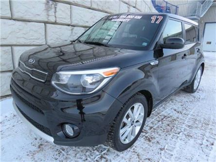2017 Kia Soul  (Stk: D90999A) in Fredericton - Image 1 of 21