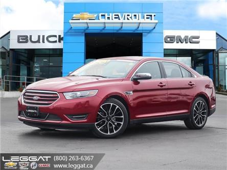2019 Ford Taurus Limited (Stk: 5953I) in Burlington - Image 1 of 27