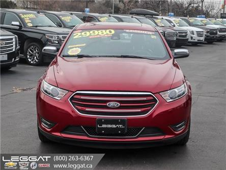2019 Ford Taurus Limited (Stk: 5953I) in Burlington - Image 2 of 27