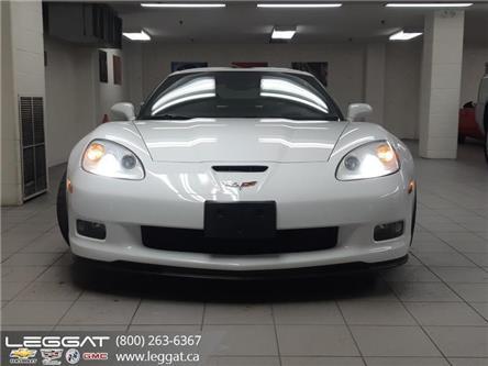 2011 Chevrolet Corvette  (Stk: 208523A) in Burlington - Image 2 of 16