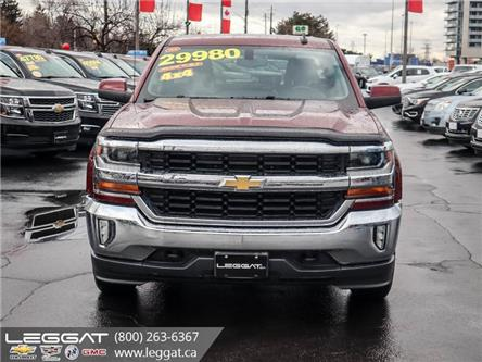 2016 Chevrolet Silverado 1500 LT (Stk: 207029A) in Burlington - Image 2 of 27