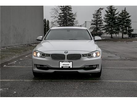 2014 BMW 328d xDrive (Stk: 22853A) in Mississauga - Image 2 of 21