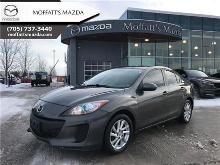 2012 Mazda Mazda3 GS-SKY (Stk: 27953A) in Barrie - Image 1 of 20