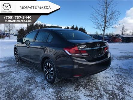 2014 Honda Civic EX (Stk: 28106) in Barrie - Image 2 of 22