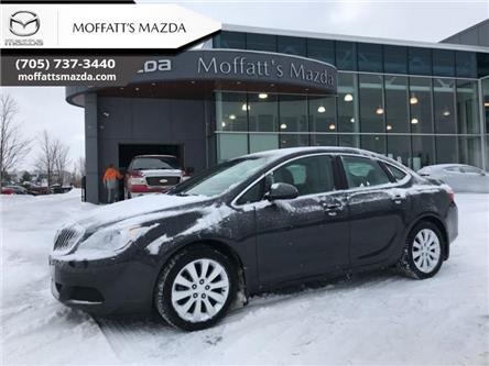 2015 Buick Verano Base (Stk: 28113) in Barrie - Image 1 of 20