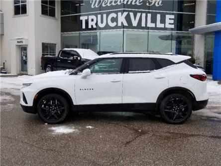 2019 Chevrolet Blazer 3.6 (Stk: 14748) in Alliston - Image 2 of 12