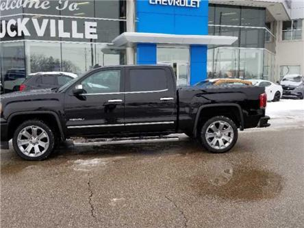 2016 GMC Sierra 1500 Denali (Stk: 14953B) in Alliston - Image 2 of 14