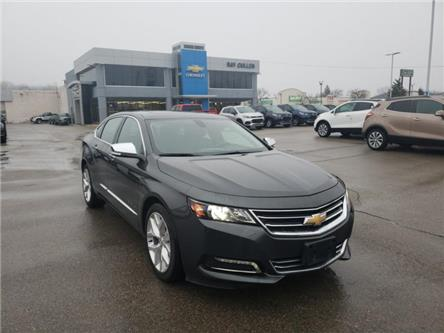 2019 Chevrolet Impala 2LZ (Stk: 133506) in London - Image 2 of 21