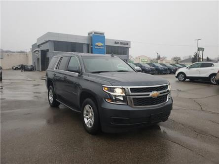 2019 Chevrolet Tahoe LS (Stk: 133508) in London - Image 2 of 20