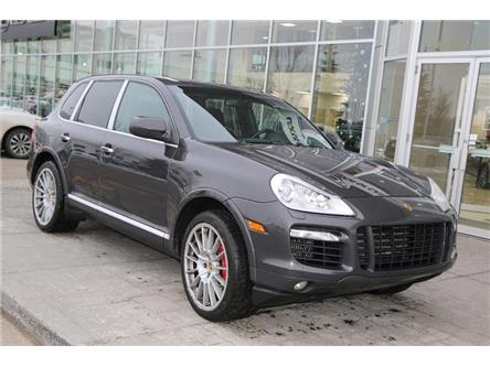 2009 Porsche Cayenne Turbo S (Stk: 2001955A) in Calgary - Image 1 of 13