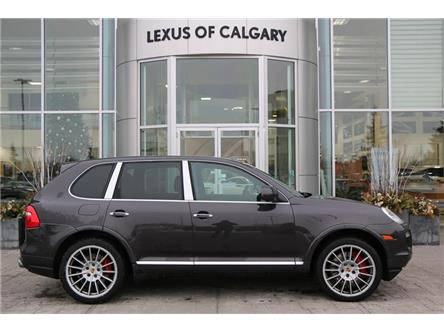 2009 Porsche Cayenne Turbo S (Stk: 2001955A) in Calgary - Image 2 of 13