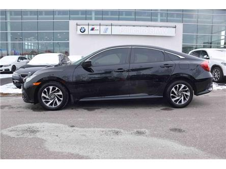 2018 Honda Civic EX (Stk: 006104T) in Brampton - Image 2 of 15