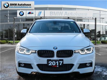2017 BMW 330i xDrive (Stk: N19382A) in Thornhill - Image 2 of 28