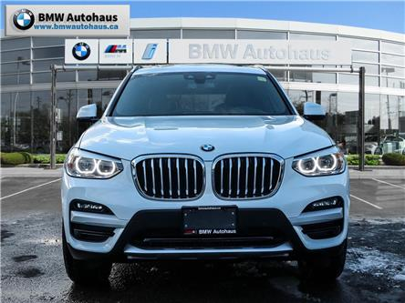 2020 BMW X3 xDrive30i (Stk: P9306) in Thornhill - Image 2 of 33