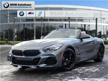 2019 BMW Z4 sDrive30i (Stk: P9308) in Thornhill - Image 1 of 24
