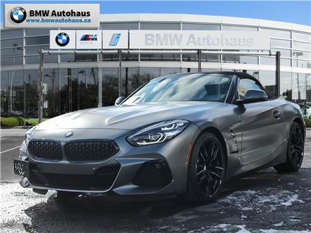2019 BMW Z4 sDrive30i (Stk: P9308) in Thornhill - Image 2 of 24