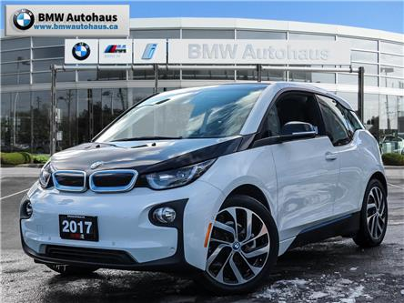 2017 BMW i3 Base w/Range Extender (Stk: P9315) in Thornhill - Image 1 of 24