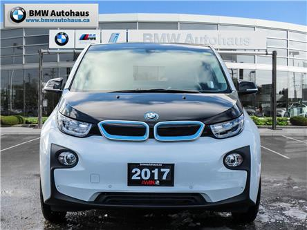 2017 BMW i3 Base w/Range Extender (Stk: P9315) in Thornhill - Image 2 of 24