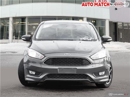 2017 Ford Focus SE (Stk: U1223A) in Barrie - Image 2 of 25