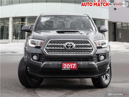 2017 Toyota Tacoma  (Stk: U6374) in Barrie - Image 2 of 26