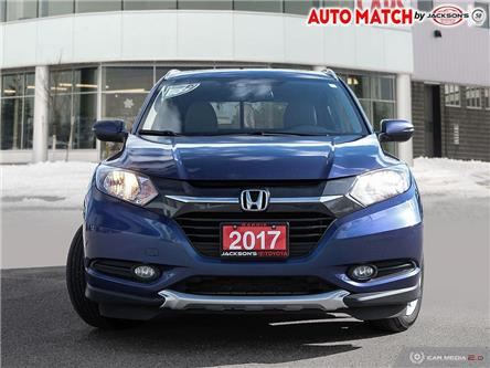 2017 Honda HR-V EX-L (Stk: U3600) in Barrie - Image 2 of 27