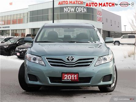 2011 Toyota Camry  (Stk: U9739) in Barrie - Image 1 of 24
