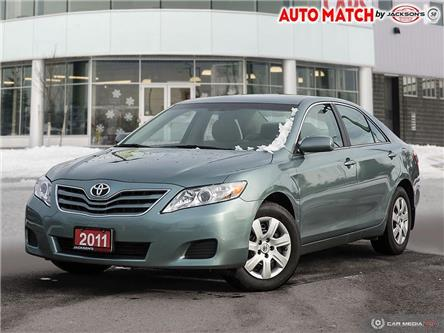 2011 Toyota Camry  (Stk: U9739) in Barrie - Image 2 of 24