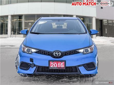 2016 Scion iM Base (Stk: U7399) in Barrie - Image 2 of 26
