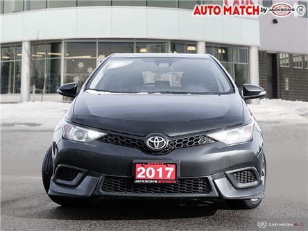 2017 Toyota Corolla iM Base (Stk: U6336) in Barrie - Image 2 of 27