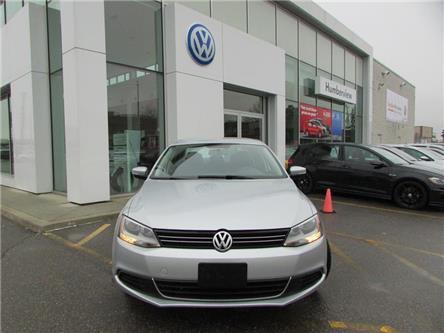 2012 Volkswagen Jetta 2.5L Comfortline (Stk: 4623RA) in Toronto - Image 2 of 17