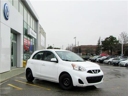 2015 Nissan Micra SV (Stk: 7842RA) in Toronto - Image 1 of 17