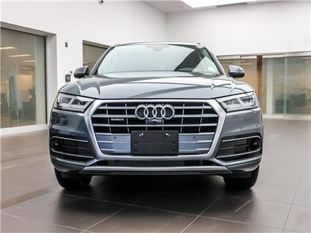 2019 Audi Q5 45 Technik (Stk: P3633) in Toronto - Image 2 of 30