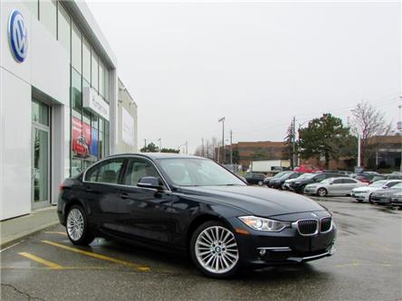 2015 BMW 328d xDrive (Stk: 90228P) in Toronto - Image 1 of 22