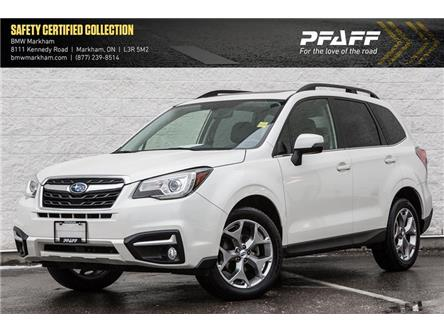 2018 Subaru Forester 2.5i Limited (Stk: 38702A) in Markham - Image 1 of 21