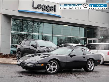 1994 Chevrolet Corvette Base (Stk: 1982LTA) in Burlington - Image 1 of 24