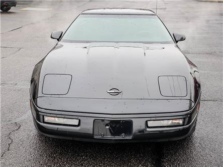 1994 Chevrolet Corvette Base (Stk: 1982LTA) in Burlington - Image 2 of 24