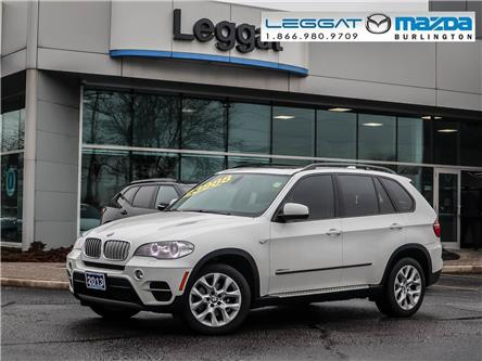 2013 BMW X5 xDrive35d (Stk: 203502A) in Burlington - Image 1 of 29