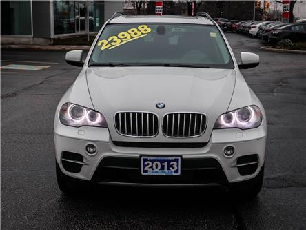 2013 BMW X5 xDrive35d (Stk: 203502A) in Burlington - Image 2 of 29