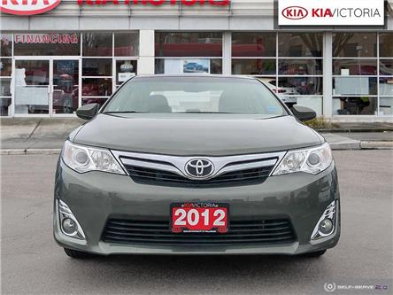 2012 Toyota Camry XLE (Stk: SO20-089EVA) in Victoria - Image 2 of 24
