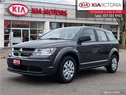 2015 Dodge Journey CVP/SE Plus (Stk: NR19-380A) in Victoria - Image 1 of 25